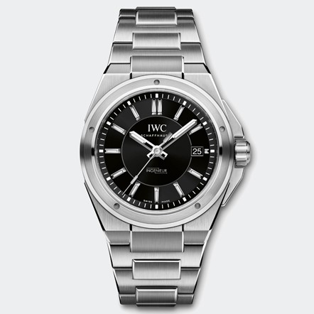 IW323902 Watch Front