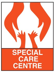 Special Care Center Logo