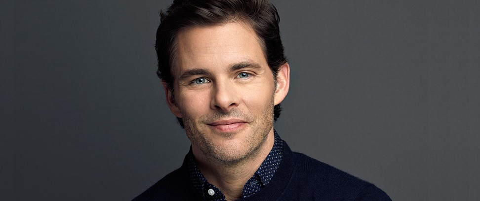 IWC Talks To James Marsden Promo