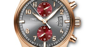 Swiss Luxury Watches For Men | Pilot Watches