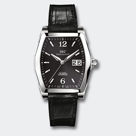 IW452312 Watch Front
