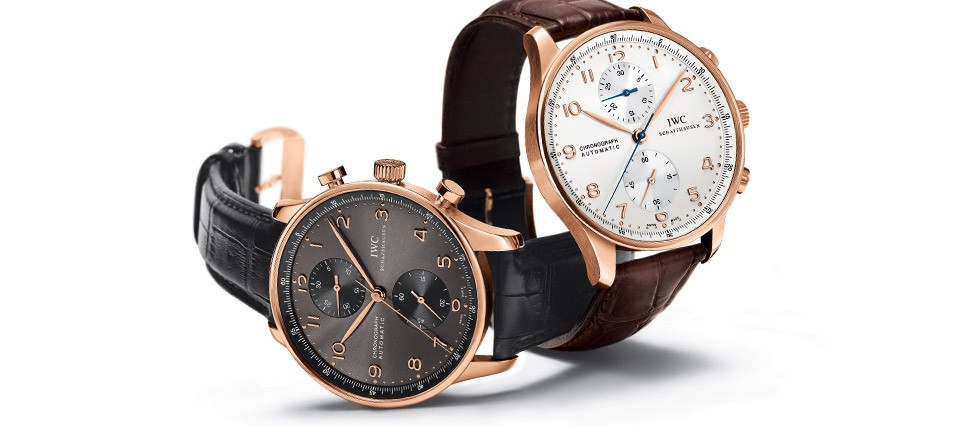 Portugieser Chronograph Marquee 04