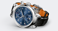 "IWC DA VINCI CHRONOGRAPH  EDITION ""LAUREUS SPORT FOR GOOD FOUNDATION""  IW393402"