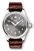 IWC Pilot's Watch Automatic 36