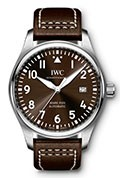 "Pilot's Watch Mark XVIII Edition ""Antoine De Saint Exupéry"" IW327003 PSW"
