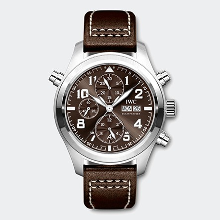 IW371808 Watch Front