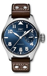 IWC Big Pilot's Watch Edition