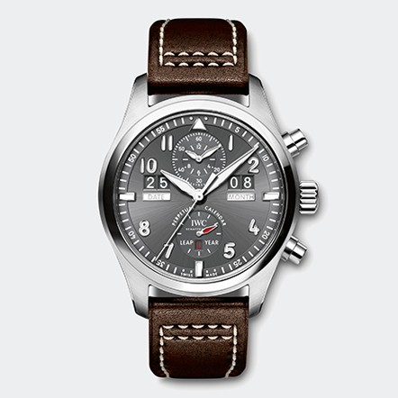 IW379108 Watch Front