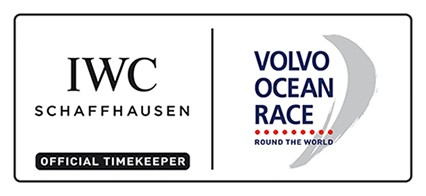 IWC Official Timekeeper for Volvo Ocean Race