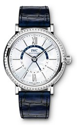 IWC Portofino Midsize Automatic Day & Night