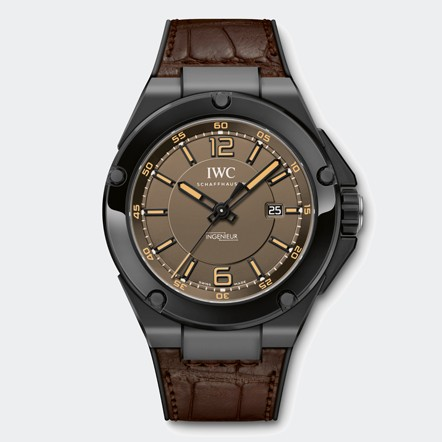 IW322504 Watch Front
