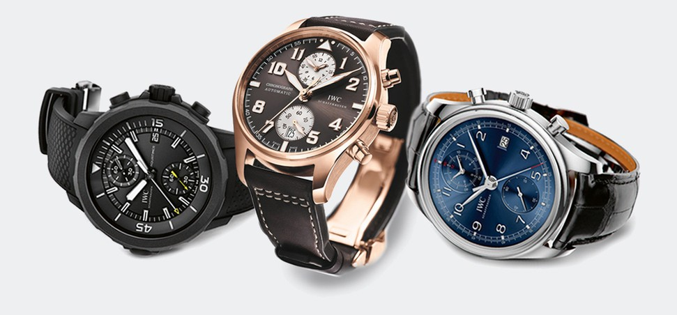 IWC Partnerships