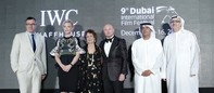 IWC Support the Dubai International Film Festival