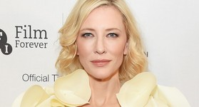IWC Talks To Cate Blanchett