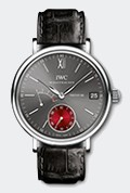 "IWC Portofino Hand-Wound Eight Days Edition ""TRIBECA FILM FESTIVAL 2015"""