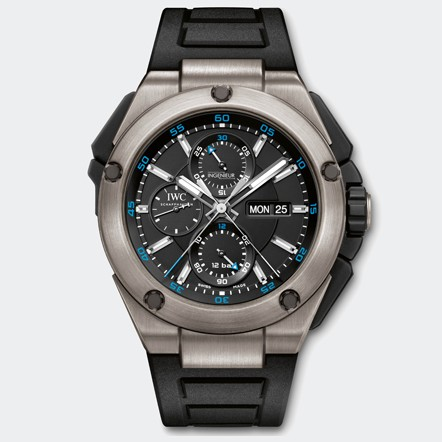 IW386503 Watch Front