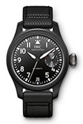 IWC Big Pilot's Watch TOP GUN