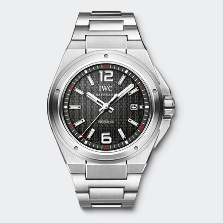 IW323604 Watch Front
