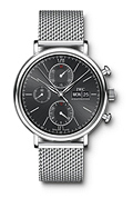 Portofino Chronograph 06 - Small