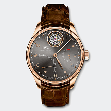 IW504602 Watch Front